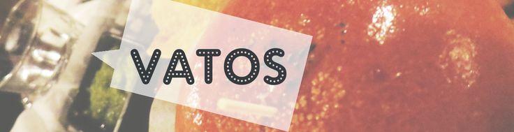 Vatos Urban Tacos - Itaewon Branch