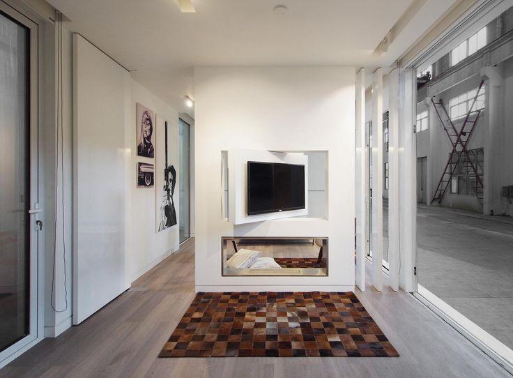 modern modular luxury homes - Kleine Fertigkabine