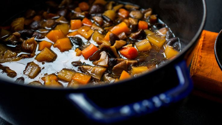 A Japanese Stew Puts Root Vegetables to Good Use - NYTimes.com