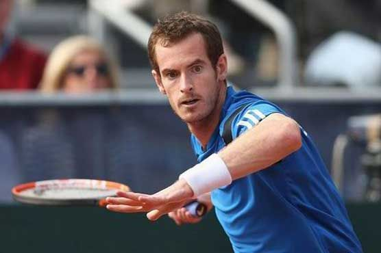 Wimbledon champion Andy Murray will lead a four-man team when Great Britain compete in their first Davis Cup quarter-final for 28 years, away to Italy in Naples next week.  Joining Murray in the British quartet will be Dan Evans, Colin Fleming and James Ward while Ross Hutchins, who recently recovered from cancer, is the reserve.  The winner of the tie will play either Kazakhstan or Switzerland in the Davis Cup semi-finals in September.