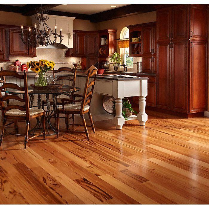 3 8 X 3 Select Brazilian Koa Builder S Pride Lumber Liquidators Hardwood Floors In Kitchen Flooring Solid Hardwood Floors