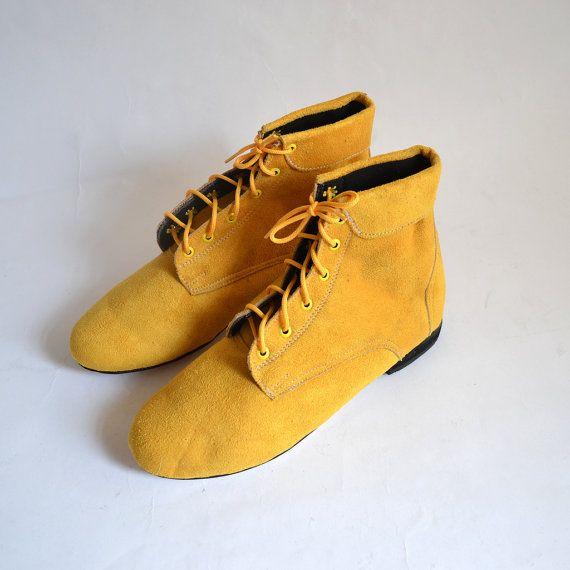 Crown Vintage tami Womens Boots Black suede 7  US / 5 UK fUPq