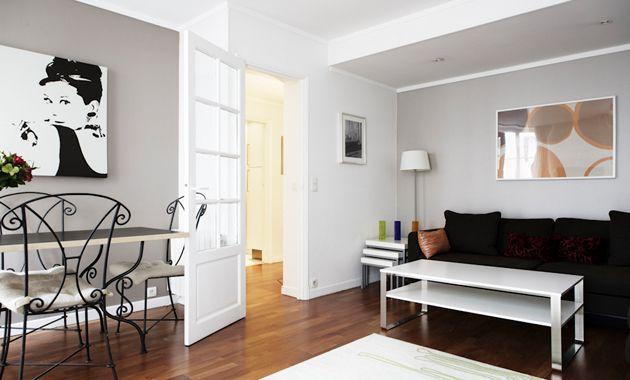 Paris Holiday Apartments