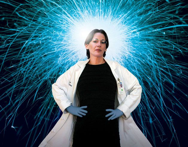 WOMEN IN SCIENCE by Nature   http://www.nature.com/news/specials/women/index.html