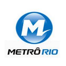 1979, Rio de Janeiro Metro, Rio de Janeiro Brazil #MetroRio #RiodeJaneiro (L3847)