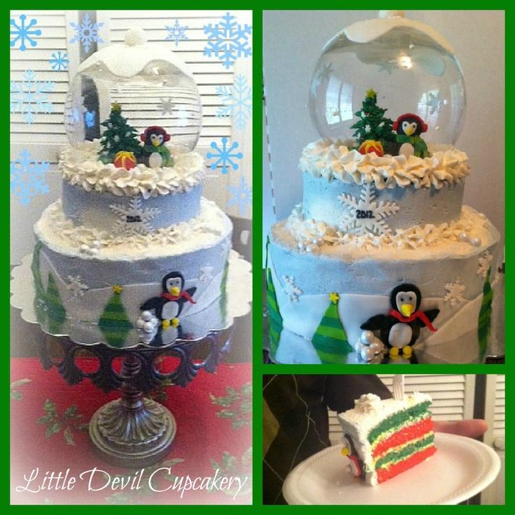 Image Celebration Cake