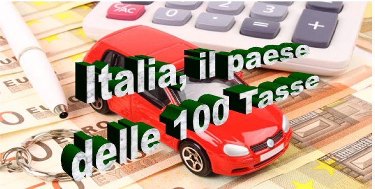 Su 10 euro guadagnati dalle imprese italiane 6,5 euro vanno allo Stato. Il total tax rate per l'anno 2014 si è attestato al 65,4%, con un leggero miglioramento rispetto al 65,8% del 2013. Una pressione fiscale maggiore si ritrova solo in Francia (66,6%), mentre ben più basso risulta il prelievo complessivo in Germania (48,8%), Spagna [&hellip