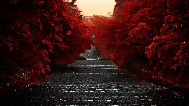 Japan Honshu