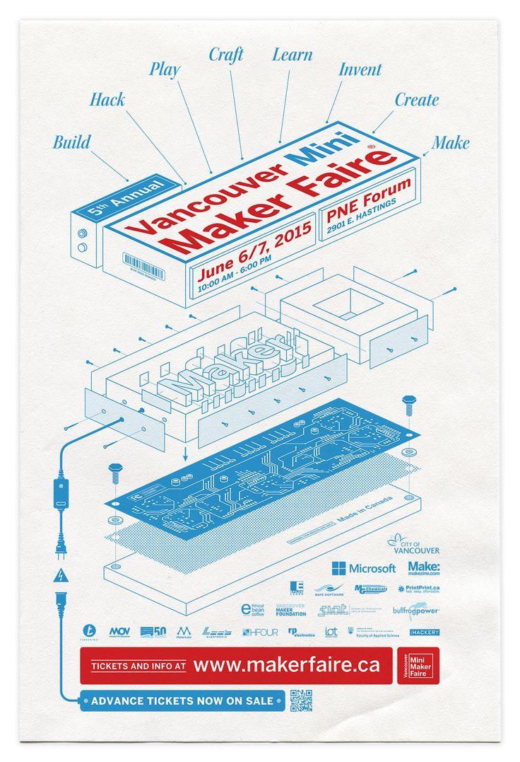 Poster design maker - Ben Didier On Behance Design Makerinformation