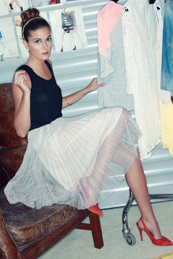 Marianela Marilyns Closet