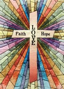 Christian Stained Glass Quilt Patterns Free - Bing images