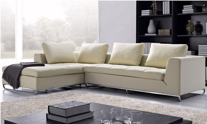 1599.00$  Buy here - http://ali4zl.worldwells.pw/go.php?t=1139944336 - Free Shipping Arabic living room sofas Top Grain leather L Shaped  Corner Modern Sofa Set, 2013 new Design sofas Set L8009 1599.00$