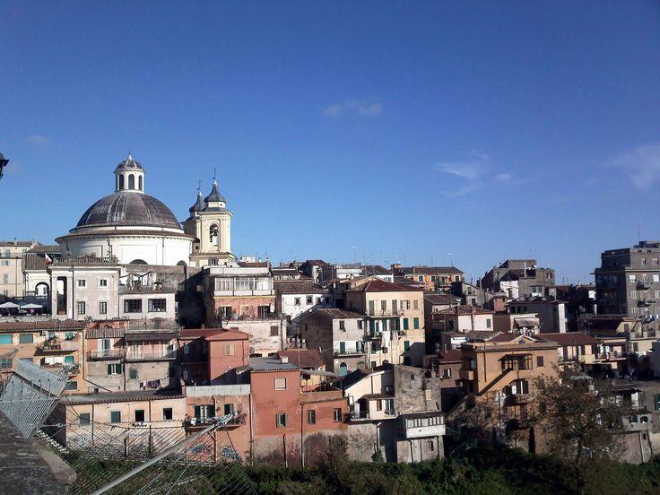 Ariccia - Lazio