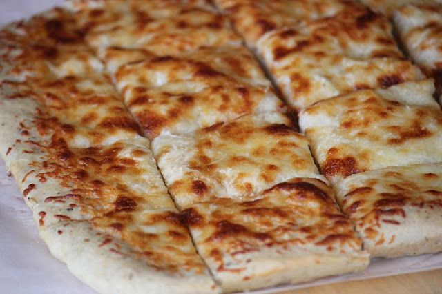 EASY Homemade Focaccia Bread