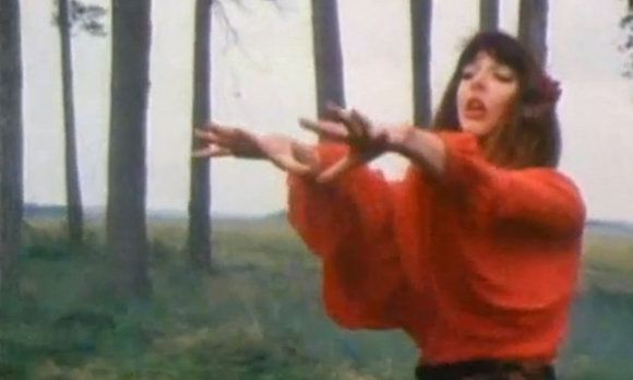 Attn Kate Bush Freaks, Wuthering Heights Day Is Coming To Australia  oystermag.com