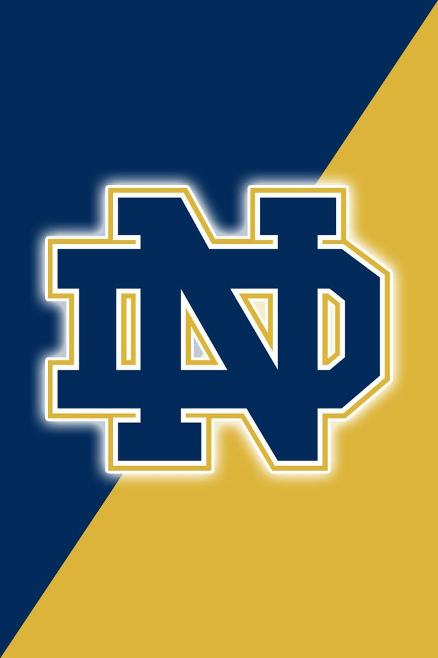 Free Notre Dame Fighting Irish iPhone Wallpapers.  Install in seconds, 15 to choose from for every model of iPhone and iPod Touch ever made!  Go Irish!   http://riowww.com/teamPagesWallpapers/Notre_Dame_Fighting_Irish.htm
