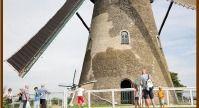 Nederwaard 1 2961 AS Kinderdijk  Netherlands  19 Windmills from the 18th Century