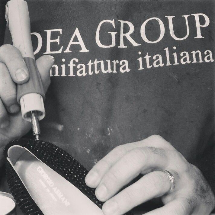 L'arte di continuare a fare le cose per bene e per il bene del nostro paese... www.danieletucci.com  this is The real made in Italy