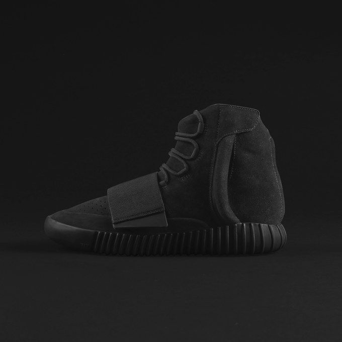 competitive price f3540 7665e yeezy 750 boost  kanyes black yeezy boost 750 sneakers will be yours if  your follow these steps gq