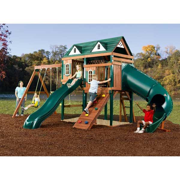 Swing Sets For Kids