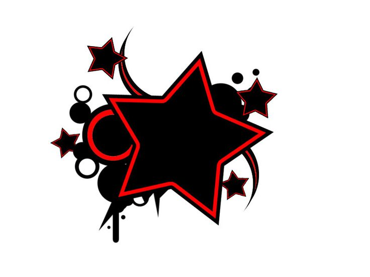 26 Awesome satanic star tattoo images