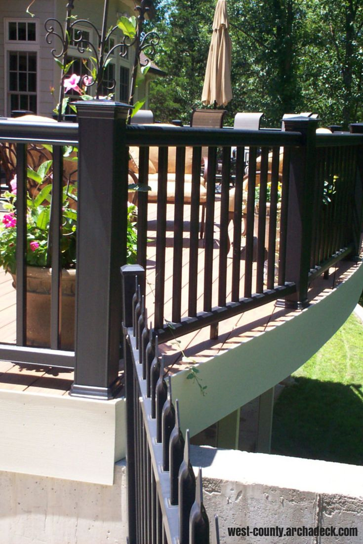 135 best images about Deck and porch accents and ...