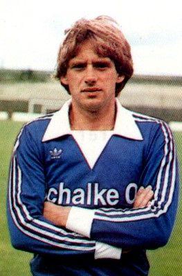 Helmut Kremers - Schalke 04