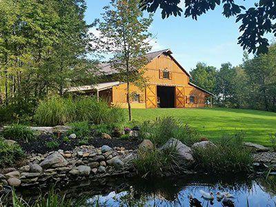 Hidden Hollow Farm Crawfordsville Indiana Wedding Venues 1