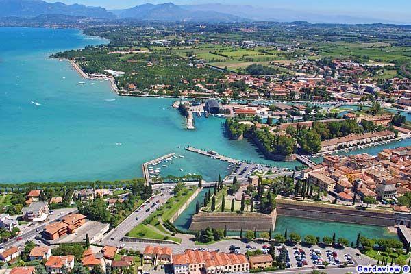 Peschiera del Garda Lake Garda