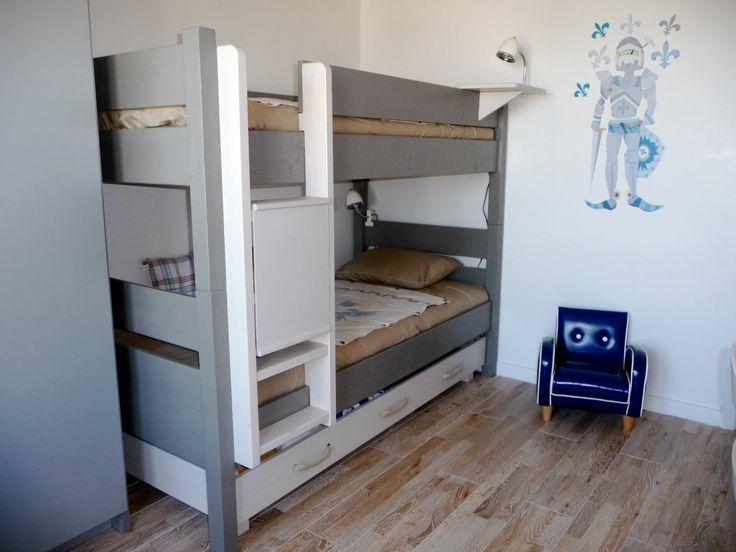 lit superpos loft avec protection chelle plus d 39 infos sur anders lit superpos. Black Bedroom Furniture Sets. Home Design Ideas