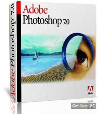 Adobe Photoshop 7 Free Download setup in single direct link. This is original Photoshop 7 complete s...