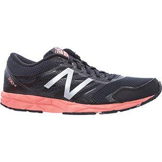 New Balance Black Lightweight Running Trainers