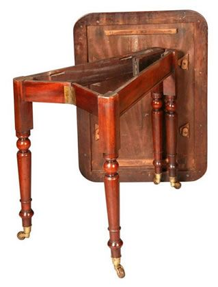 Dealers In Military Campaign Furniture U0026 Antiques   Christopher Clarke  Antiques