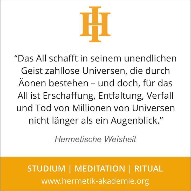 Hermetik Akademie