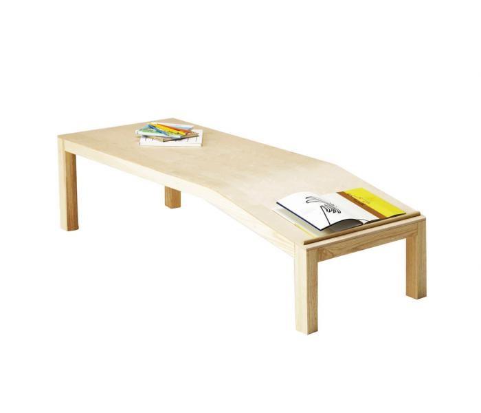 エホン ななめテーブル | ACTUS