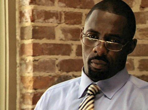 """Stringer Bell (Idris Elba) in """"The Wire"""" (http://25.media.tumblr.com/tumblr_l8jy9q6wJL1qdzxoto1_500.jpg)"""
