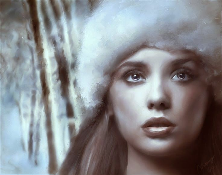 Claudia Lucia McKinney(PhatPuppyArt)... | Kai Fine Art