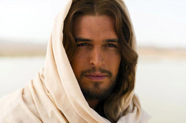 SON OF GOD, Diogo Morgado as Jesus Christ, 2014. ph: Joe Alblas/TM & copyright ©20th Century Fox Film Corp. All rights reserved