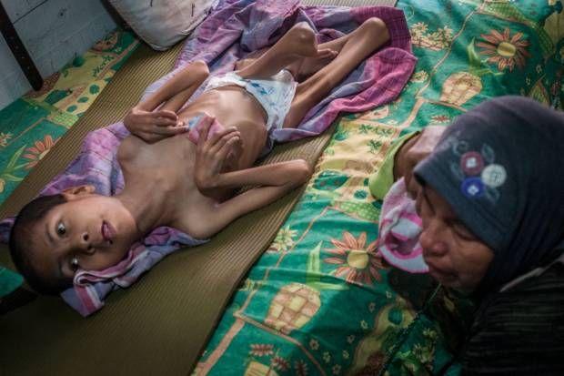 Indonesia di Hari Keadilan Sosial Sedunia