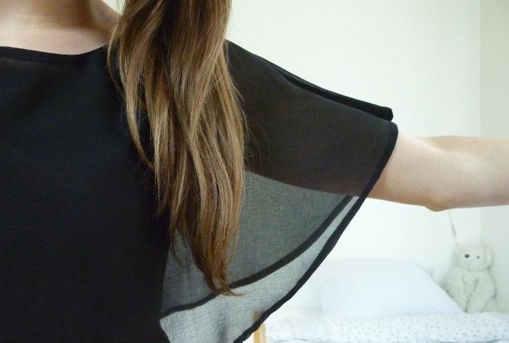 see through shirt
