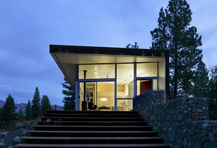 Cool modern minimalist house design | Home Design Ideas
