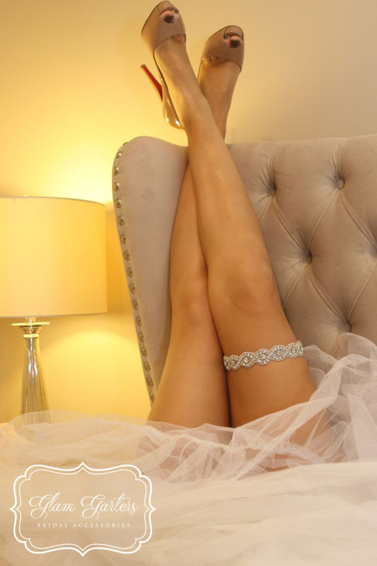 GlamGarters Wedding Bridal Leg Garters Emily Garter Crystal Rhinestone Lace Set with Toss Garter by GlamGarters on Etsy https://www.etsy.com/listing/233949358/glamgarters-wedding-bridal-leg-garters