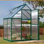 Polycarbonate Greenhouse Panels For Your Do-It-Yourself Greenhouse (plastic company w/locations in long island city and nj)