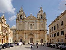 Medina, Malta.