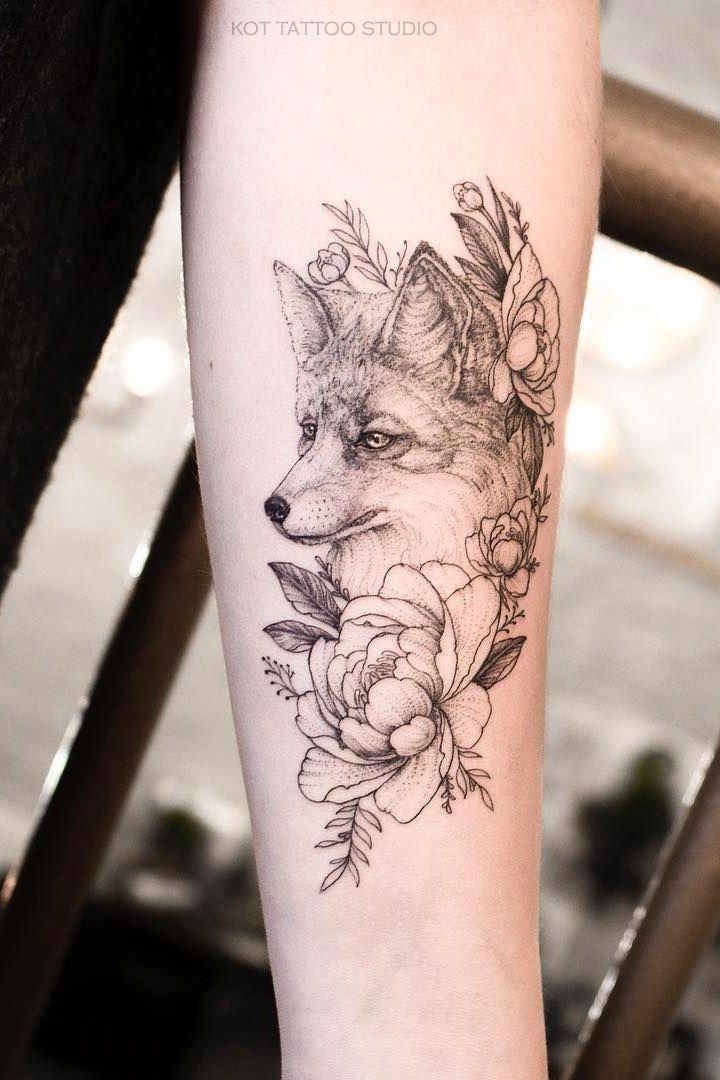-   - #geometrictattoo #musictattooideas #tattooideassimple #wolftattooideas in 2020 | Fuchs tattoo, Fuchs tattoo vorlagen, Pfoten tattoo