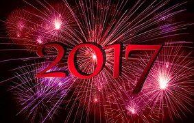 Fireworks, Cohete, Día De Año Nuevo