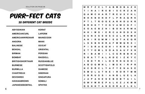 image regarding Large Printable Word Search named significant print wordsearch for seniors heavy print term glance