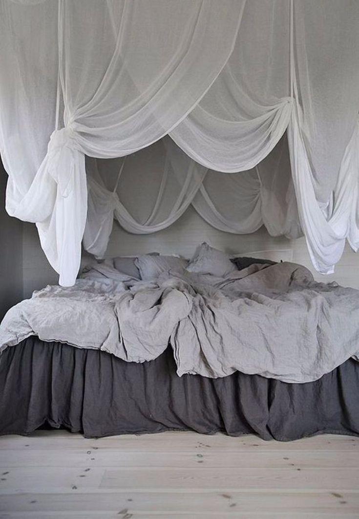 Melhores idéias para quartos românticos   – Schlafzimmer 2019