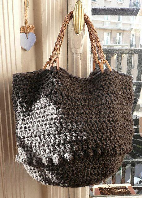 Bag - I really need to make one.