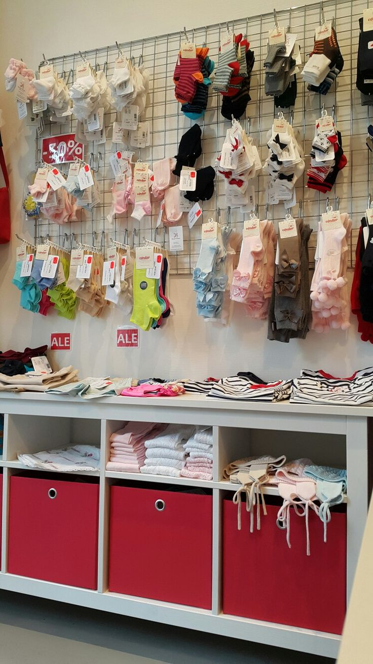 Children's socks -30%